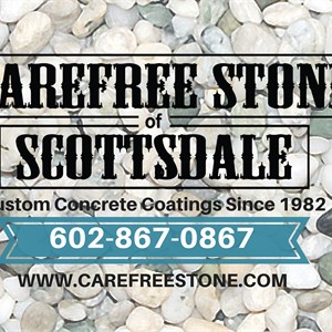 Carefree Stone of Scottsdale Cover Photo