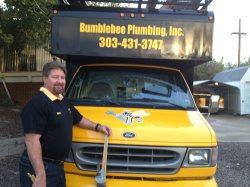 Bumblebee Plumbing Inc Logo