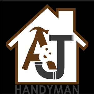 A&J Handyman & General Remodeling  LLC Logo