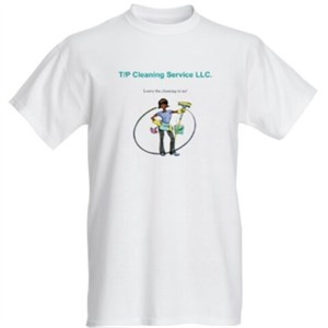 T&p Cleaning Service LLC Logo