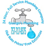 Georges Plumbing Cover Photo