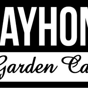 Mayhone Garden Care Logo