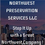 Northwest Preservation Services LLC Logo