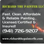 Richard The Painter LLC Cover Photo