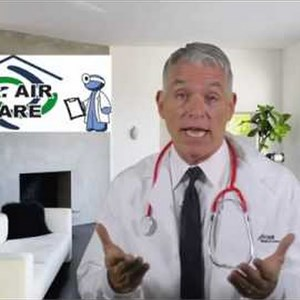 Dr. Air Care Health solutions Inc. Cover Photo