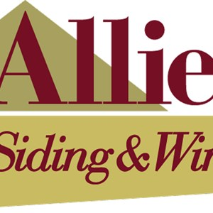 Allied Siding & Windows Logo