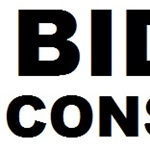 Bidigare Construction & Repairs Logo