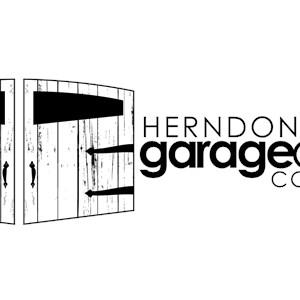 Herndon Garage Door Company Logo