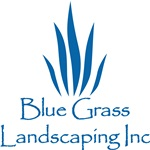 Blue Grass Landscaping Inc Cover Photo