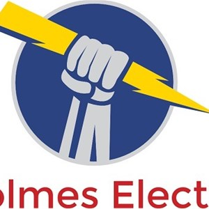 Holmes Electric Cover Photo