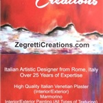Zegretti Creations Cover Photo