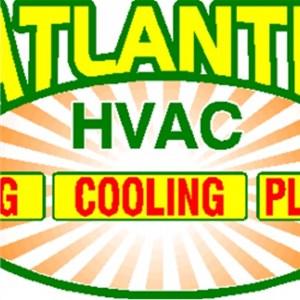 Atlantic Mechanical Conractors of North Jersey Logo