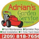 Adrians Garden Service Cover Photo