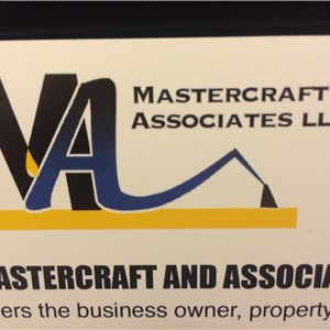 Mastercraft & Associates LLC Logo