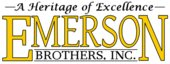 Emerson Brothers Inc. Logo