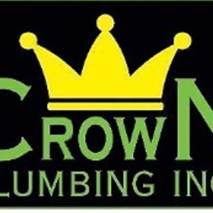 Crown Plumbing, Inc. Logo