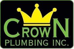 Crown Plumbing, Inc. Logo