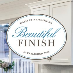 Beautiful Finish LLC Logo