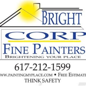 Bright Corp-Fine Painters Cover Photo