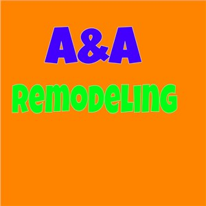 A&A Remodeling Cover Photo