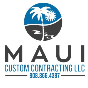 Maui Custom Contracting, LLC Logo