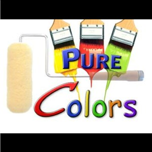 Pure Colors Cover Photo