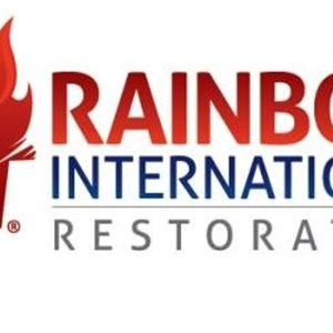 Rainbow Intl of Brockton Logo
