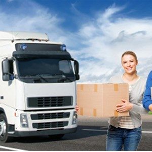 Love Moving Company Cover Photo