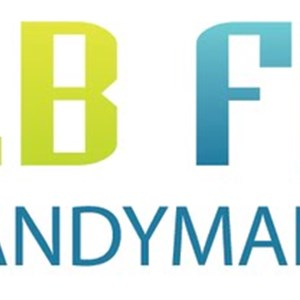 L.B.Faith Handyman Services Logo