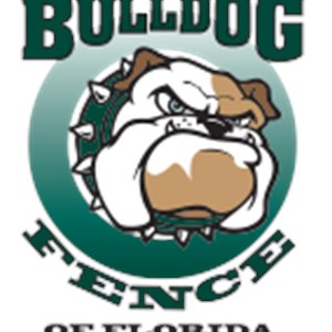 Bulldog Fence Of Florida Logo