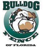 Bulldog Fence Of Florida Logo