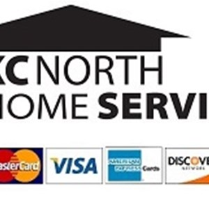 KC North Home Service Logo