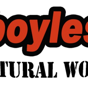 Boyles Architectural Woodworks Logo