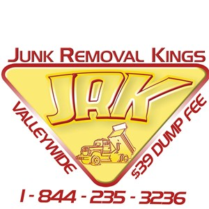 Junk Removal Kings Cover Photo