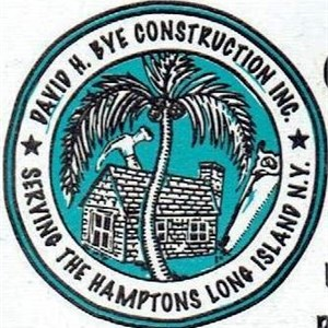 David H Bye Construction Logo