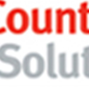 Counter Solutions Logo