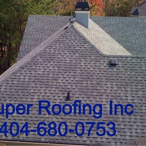 Super Roofing, Inc. Logo