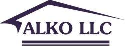 ALKO LLC  Logo