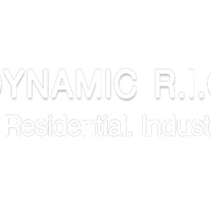Dynamic RIC Electric Logo