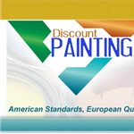 Discount Painting Logo