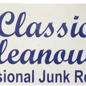Classic Cleanouts Cover Photo