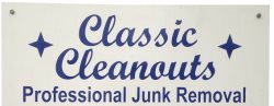 Classic Cleanouts Logo