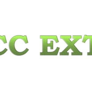 Mcc Exteriors Logo