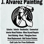 J.alvarez Painting Cover Photo