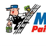 Masterpiece Painting Contractors, Inc Logo