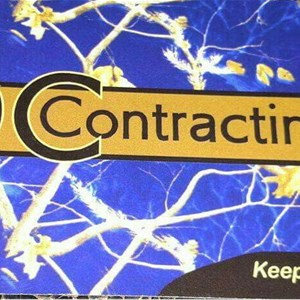 keep it Cooley Contracting Logo