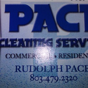 Pace Cleaning Service Cover Photo