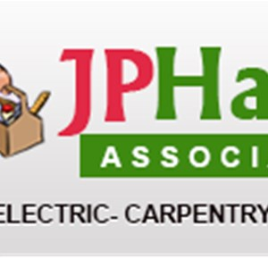 J P Hardy Associates Logo