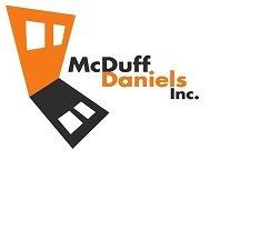 Mcduff Daniels Logo
