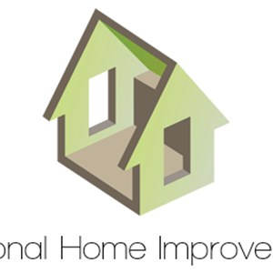 Professional Home Improvement Co Logo